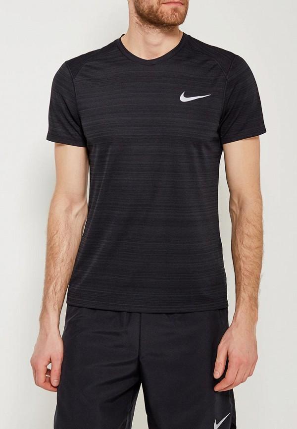 Футболка спортивная Nike Nike NI464EMAACK0 спортивная футболка nike f c glory 726473