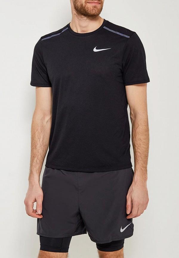 Футболка спортивная Nike Nike NI464EMAACO2 футболка спортивная nike nike ni464egabav8