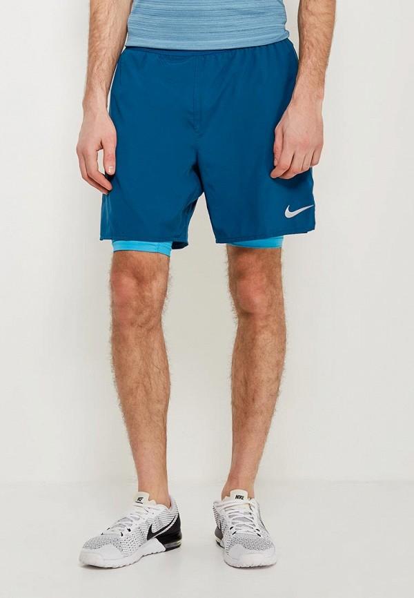 где купить Шорты спортивные Nike Nike NI464EMAACO6 по лучшей цене