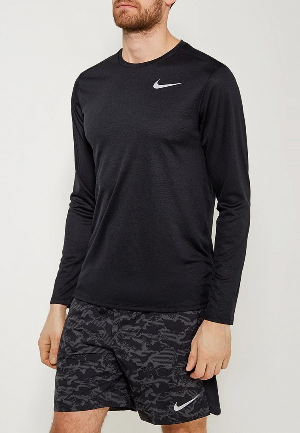 Лонгслив спортивный Nike Nike NI464EMAACR2 лонгслив спортивный nike nike ni464ewetro3