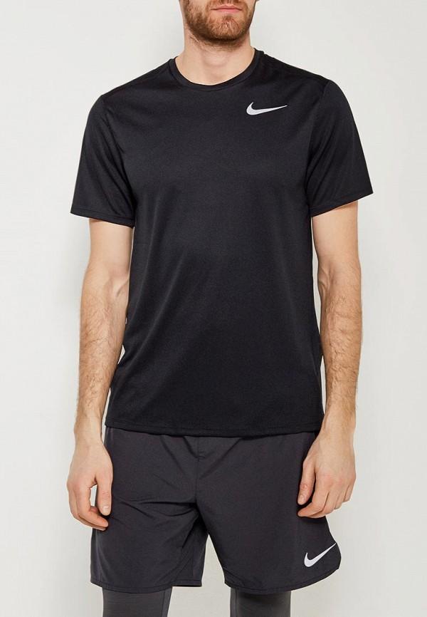 Футболка спортивная Nike Nike NI464EMAACR5 футболка спортивная nike nike ni464embbjj4