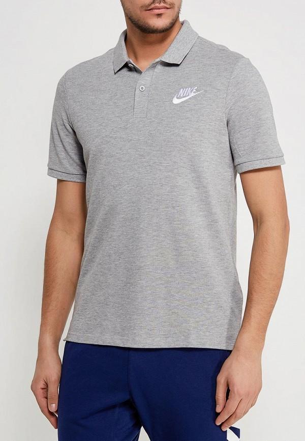 цена Поло Nike Nike NI464EMAACT4 онлайн в 2017 году