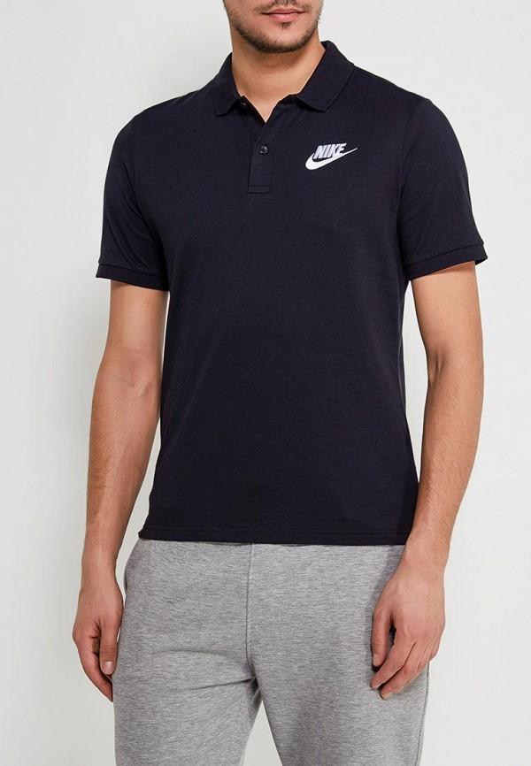 Поло Nike Nike NI464EMAACT8 поло nike nike ni464emaact9
