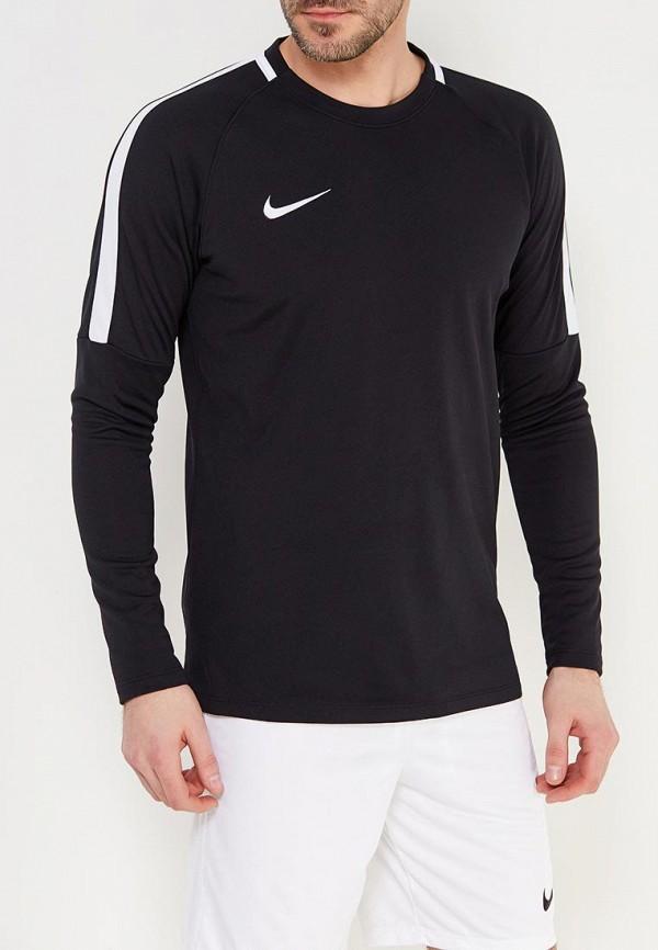 Лонгслив спортивный Nike Nike NI464EMAACV9 цена 2017