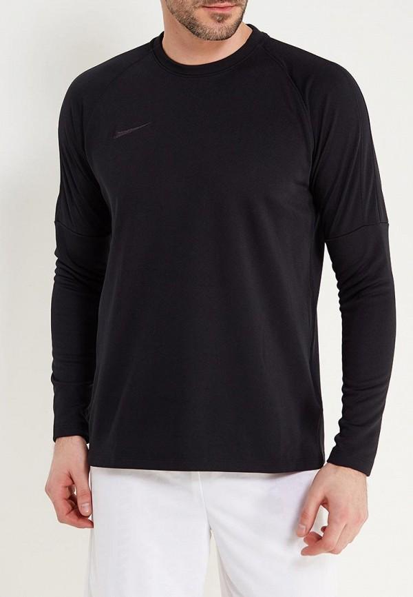 Лонгслив спортивный Nike Nike NI464EMAACW0 цена 2017