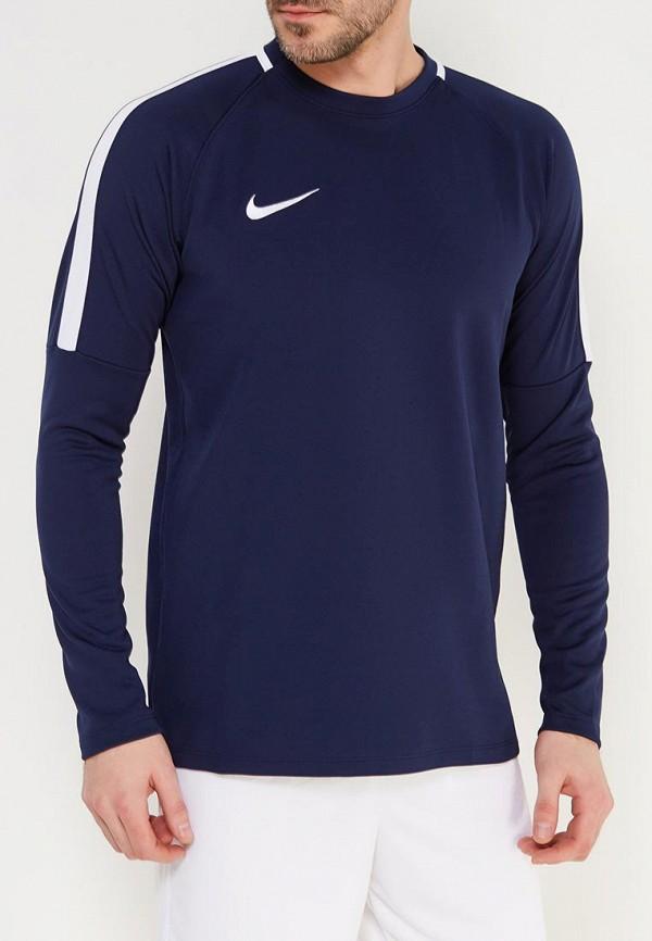 Лонгслив спортивный Nike Nike NI464EMAACW1 цена 2017