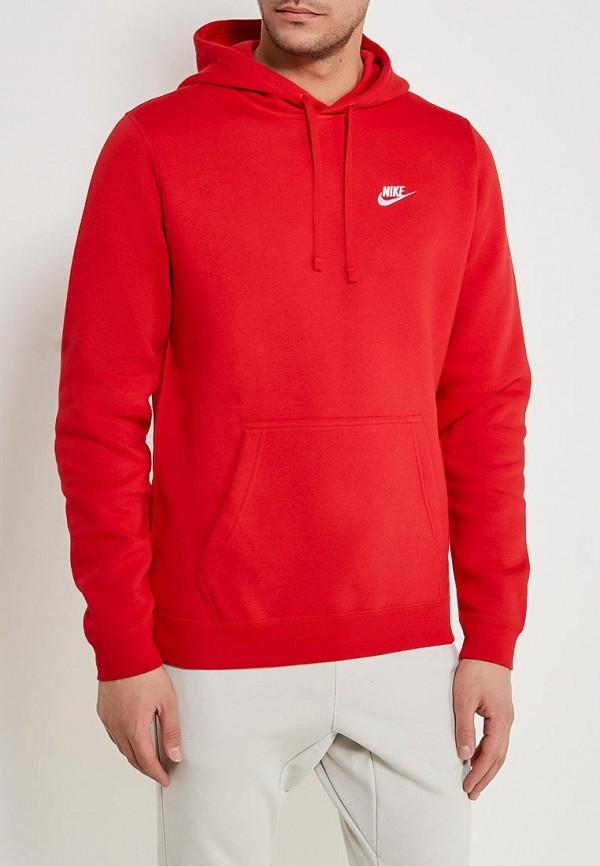 Худи Nike Nike NI464EMAADD1 худи print bar magic ia vocaloid