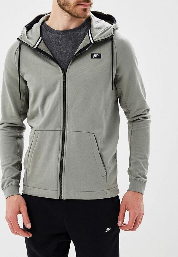 Толстовка Nike Nike NI464EMAADD8