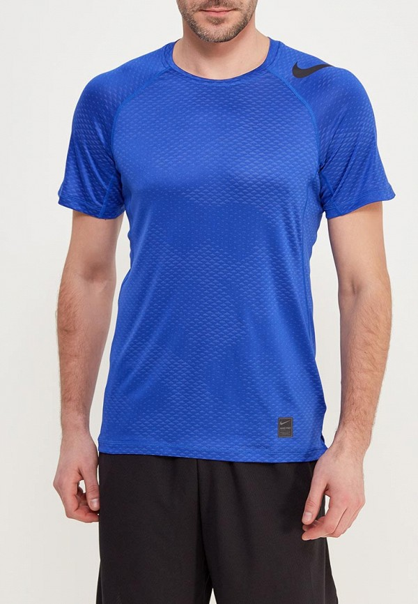 Футболка спортивная Nike Nike NI464EMAADI6 футболка спортивная nike nike ni464emaacj9