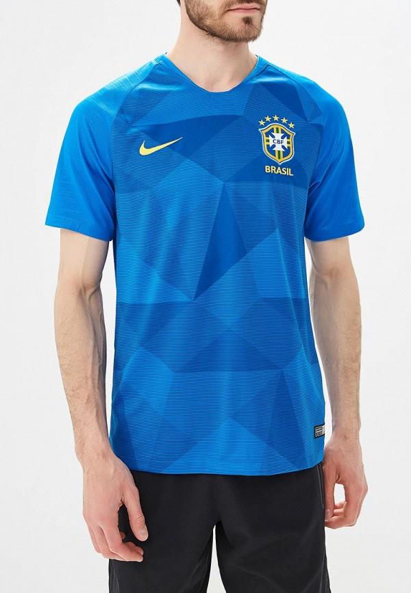 Футболка спортивная Nike Nike NI464EMARQM3 футболка спортивная nike nike ni464emuao31