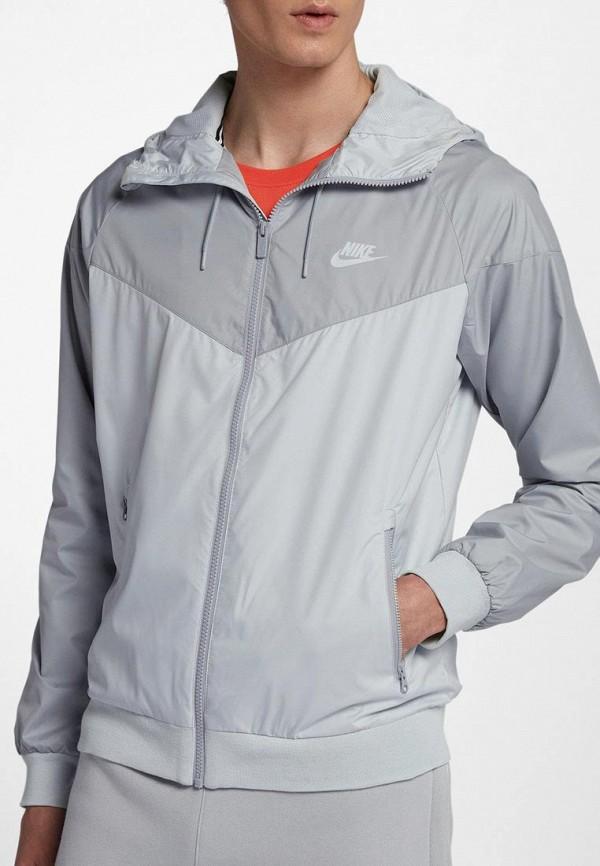 Ветровка Nike Nike NI464EMBBIW3 тайтсы nike nike ni464embwhq2