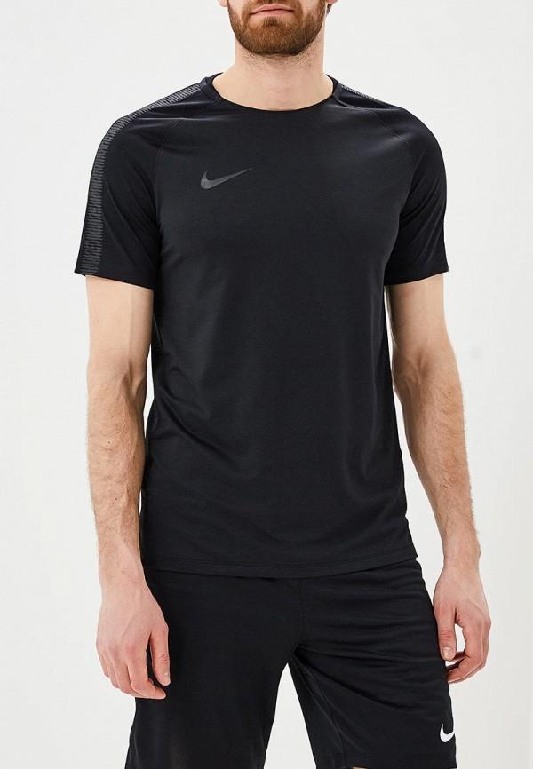 Футболка спортивная Nike Nike NI464EMBBJB1 тайтсы nike nike ni464embwhq2
