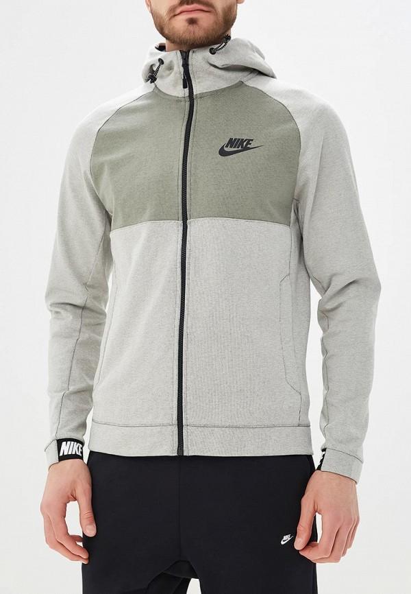 Толстовка Nike Nike NI464EMBBJB5