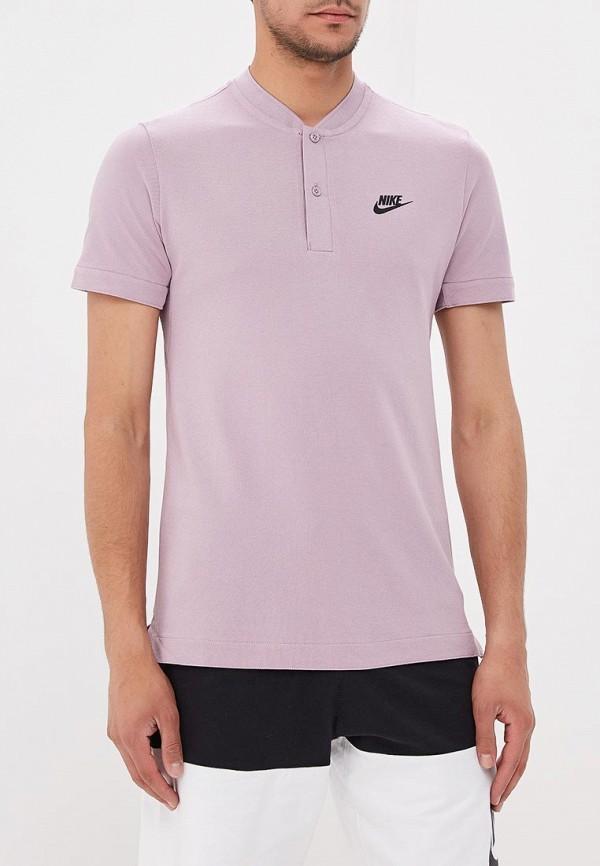 Поло Nike Nike NI464EMBBJD2 все цены