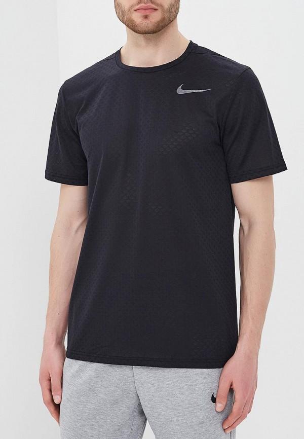 Футболка спортивная Nike Nike NI464EMBBJE5 nike sb рюкзак nike sb courthouse черный черный белый