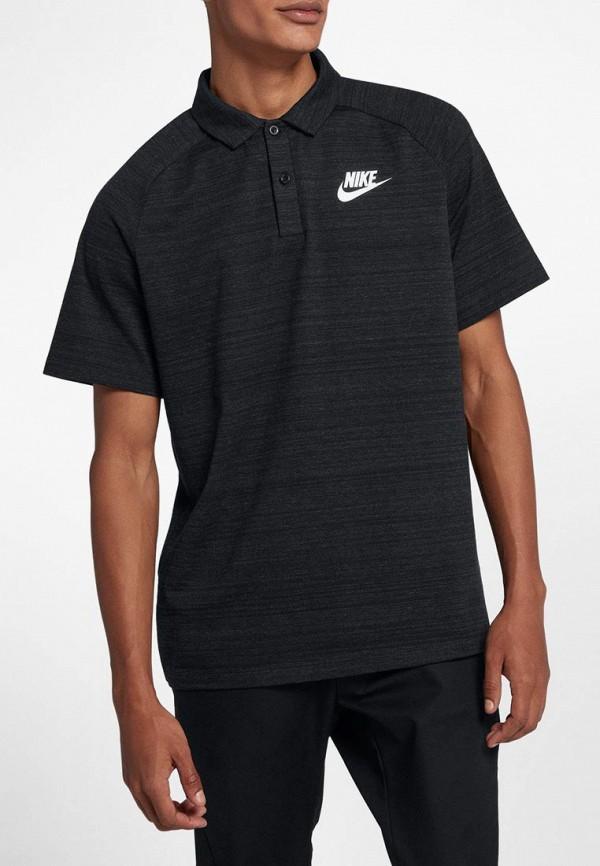 Поло Nike Nike NI464EMBBJE7 все цены
