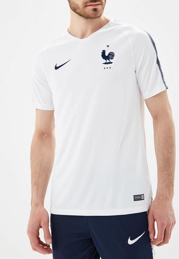 Футболка спортивная Nike Nike NI464EMBBJJ5 спортивная футболка nike f c glory 726473