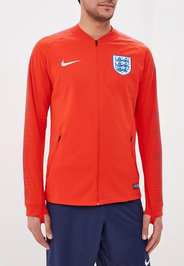 Олимпийка Nike Nike NI464EMBBJL4 олимпийка nike размер l
