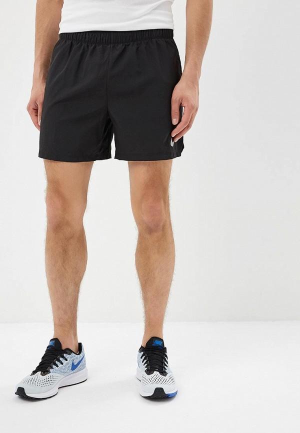 Купить Шорты спортивные Nike, Men's Nike Challenger 5 Running Shorts, ni464embbjo7, черный, Осень-зима 2018/2019