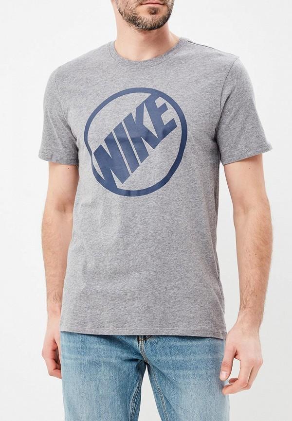 Футболка Nike Nike NI464EMBBJQ4 футболка nike nike ni464emryw01