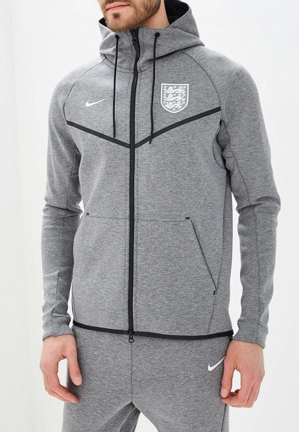 Толстовка Nike Nike NI464EMBBJU4