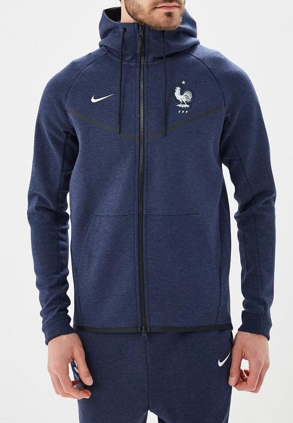 Толстовка Nike Nike NI464EMBBJU5 толстовки nike толстовка nike tribute track jacket