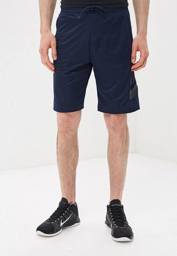 Шорты спортивные Nike Nike NI464EMBBJU8 юбка шорты nike nike ni464ewpkv30