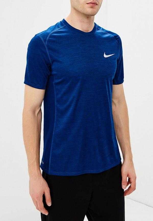 Футболка спортивная Nike Nike NI464EMBWDL8 футболка спортивная nike nike ni464emugu49