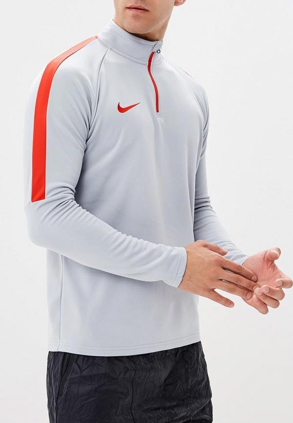 Лонгслив спортивный Nike Nike NI464EMBWDM5 цена 2017