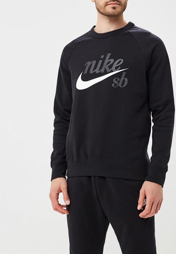 Свитшот Nike Nike NI464EMBWHA7 nike sb рюкзак nike sb courthouse черный черный белый