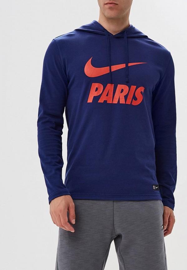 Худи Nike Nike NI464EMBWHE5 худи print bar сид уилсон