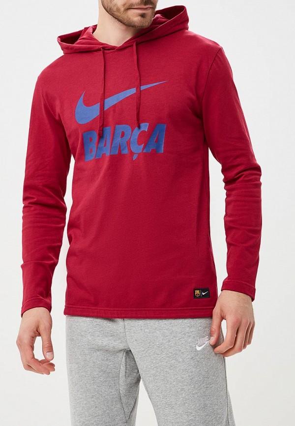 Худи Nike Nike NI464EMBWHE6 худи print bar space nebula