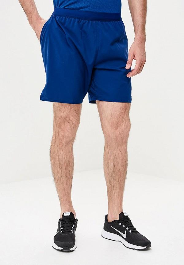 Купить Шорты спортивные Nike, Men's Nike Flex Stride Running Shorts, NI464EMBWHE8, синий, Осень-зима 2018/2019