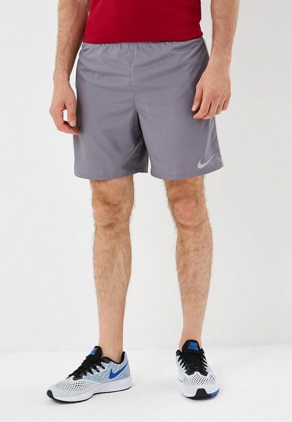Шорты спортивные Nike Nike NI464EMBWHF7 юбка шорты nike nike ni464ewpkv30