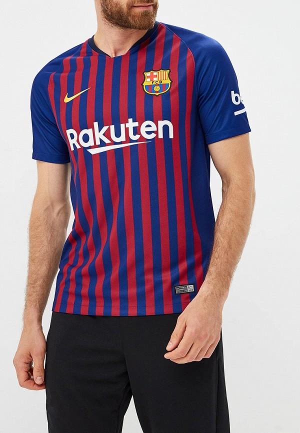 Футболка спортивная Nike Nike NI464EMBWHH2 футболка спортивная nike nike ni464emugu49