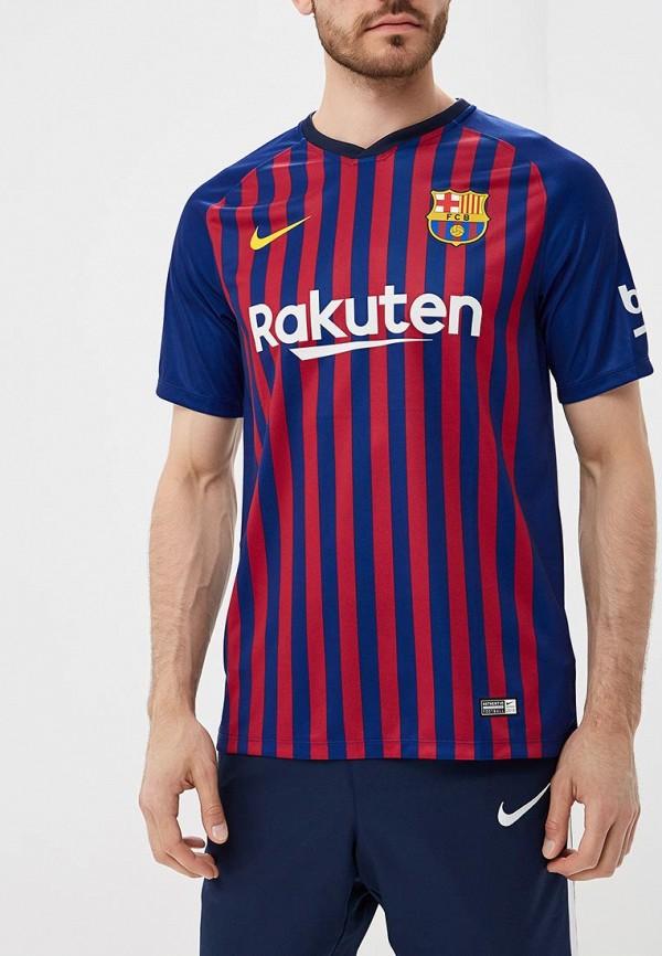 Футболка спортивная Nike Nike NI464EMBWHH6
