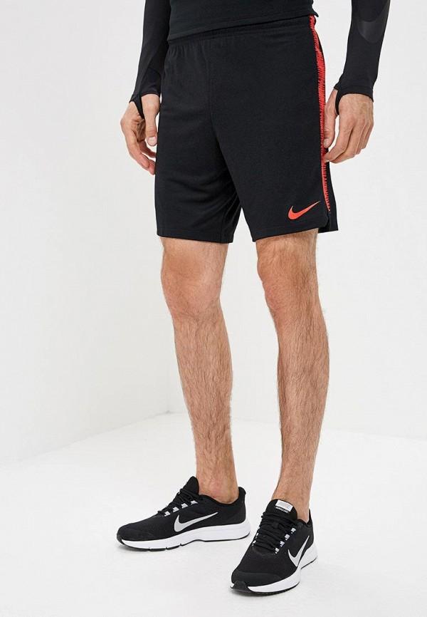 Шорты спортивные Nike Nike NI464EMBWHI0 nike sb кеды nike sb zoom stefan janoski leather черный антрацитовый черный 12