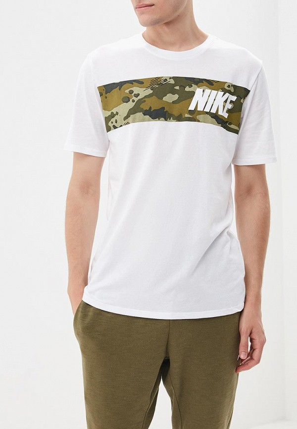 Футболка Nike Nike NI464EMBWHN6