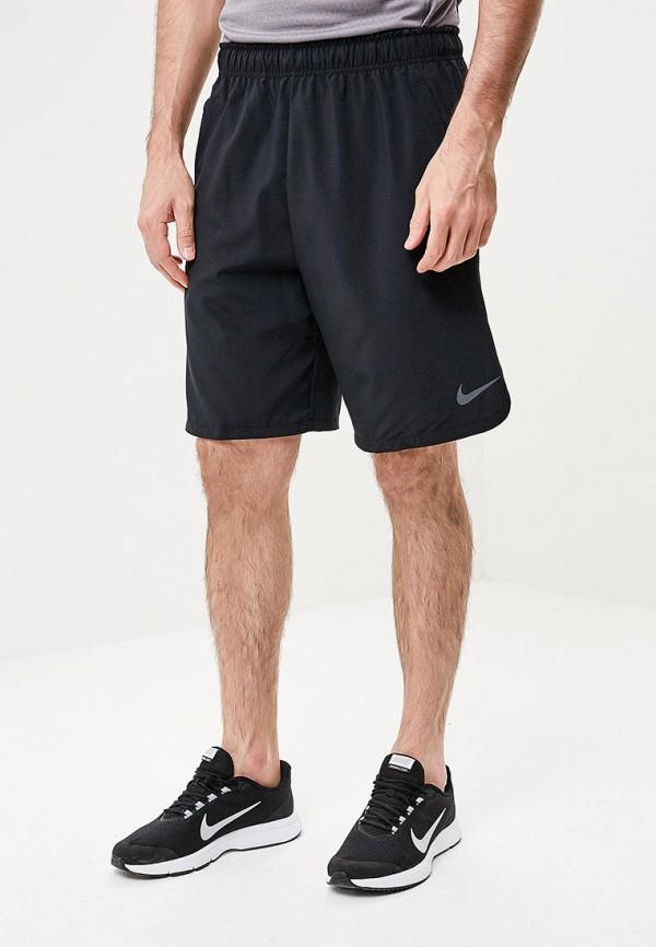 Шорты спортивные Nike Nike NI464EMBWHR3