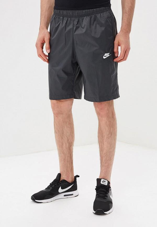 Шорты спортивные Nike Nike NI464EMBWHR6 юбка шорты nike nike ni464ewpkv30