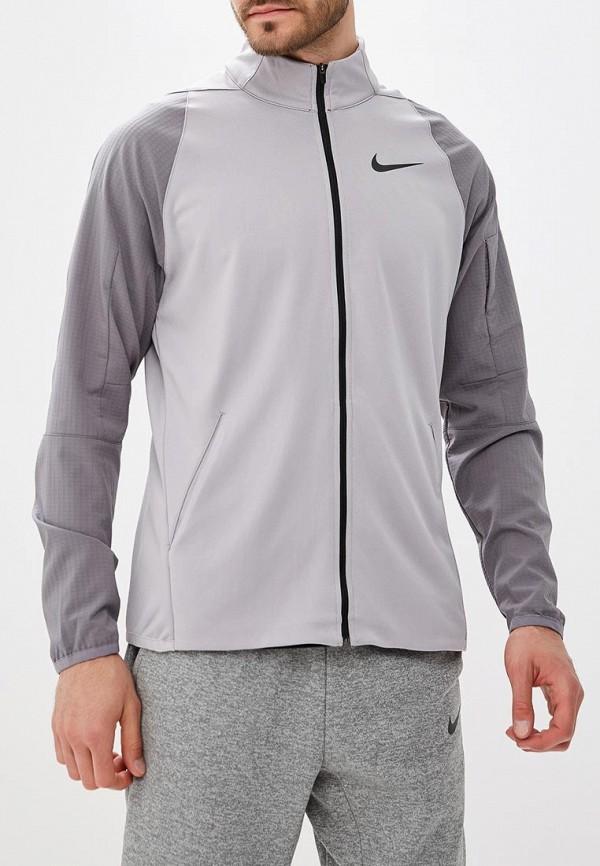 Олимпийка Nike Nike NI464EMBWHS8 олимпийка nike размер l