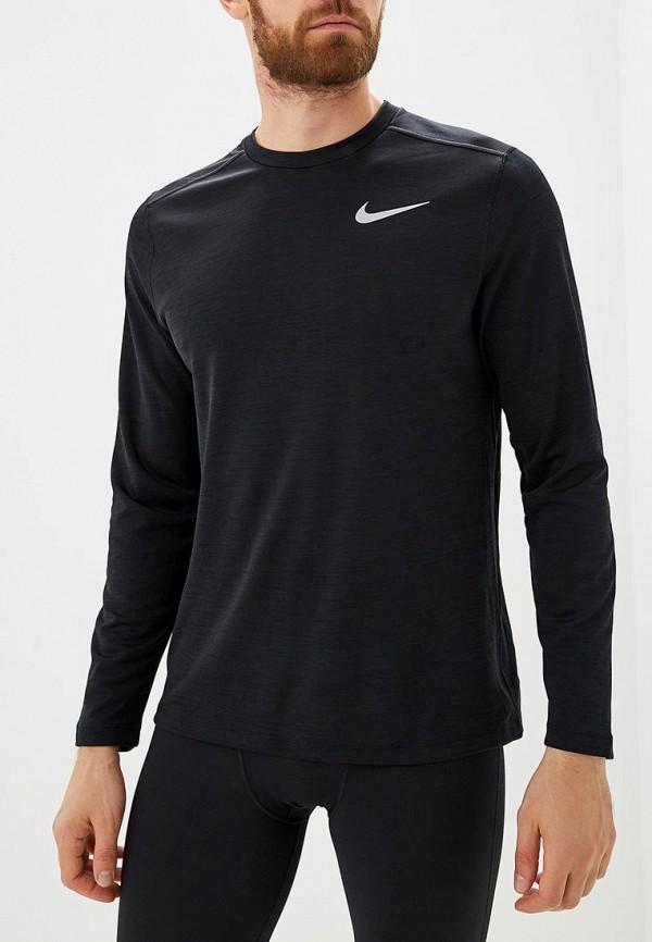 Лонгслив спортивный Nike Nike NI464EMBWHW1