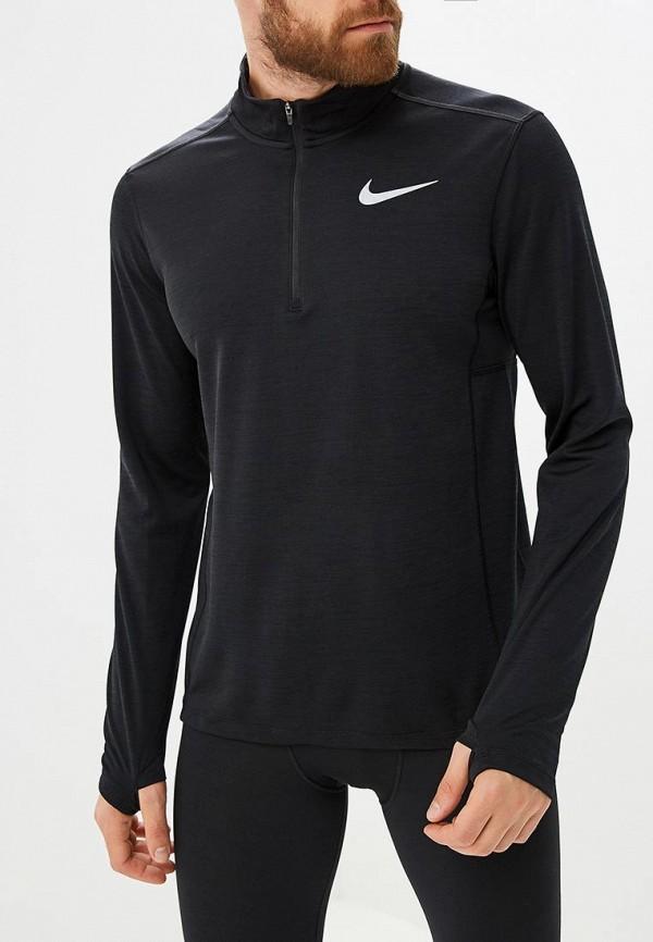Лонгслив спортивный Nike Nike NI464EMBWHW4