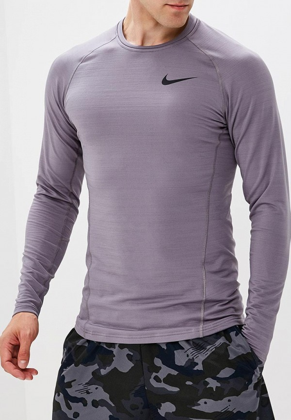 Лонгслив спортивный Nike Nike NI464EMBWIF7 лонгслив спортивный nike nike ni464ewetro3