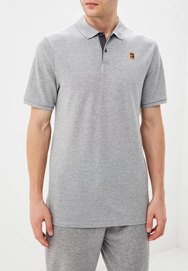 Поло Nike Nike NI464EMBWII6 цена 2017