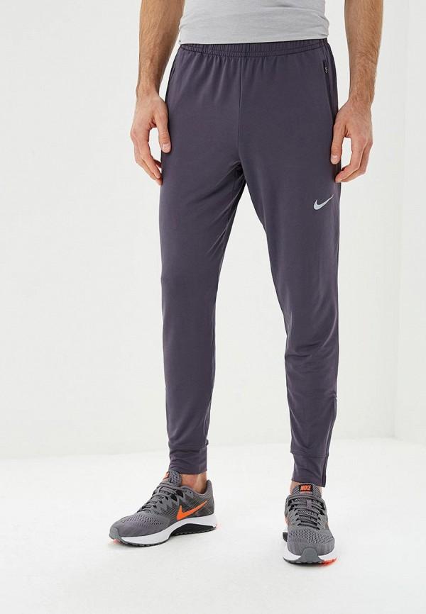 Брюки спортивные Nike, M NK ESSNTL KNIT PANT, ni464embwij8, серый, Осень-зима 2018/2019  - купить со скидкой
