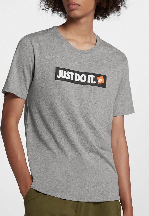 Футболка Nike Nike NI464EMBWIK5 шапка nike nike ni464cubwcx7