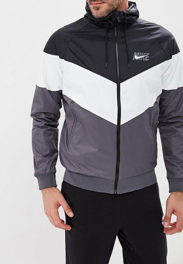 Ветровка Nike  NI464EMBWIM7