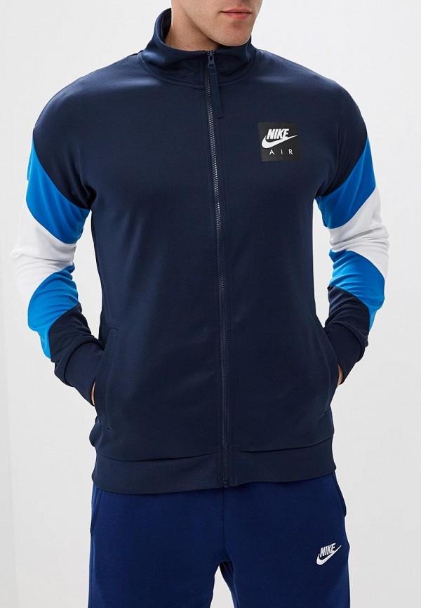 Олимпийка Nike Nike NI464EMBWIN7