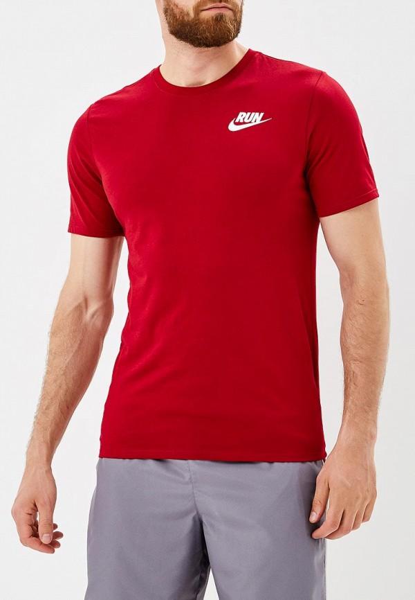 Футболка спортивная Nike Nike NI464EMBWIO4 футболка спортивная nike nike ni464emugu49